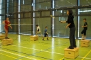 Badminton Training 2012_1