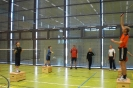 Badminton Training 2012_2